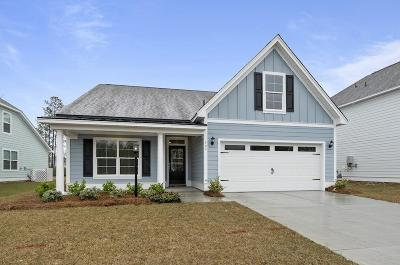 Summerville Single Family Home For Sale: 603 Sienna Way