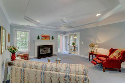 Charleston Single Family Home For Sale: 704 N Godfrey Park Place