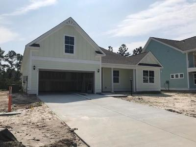 Summerville SC Single Family Home For Sale: $312,990