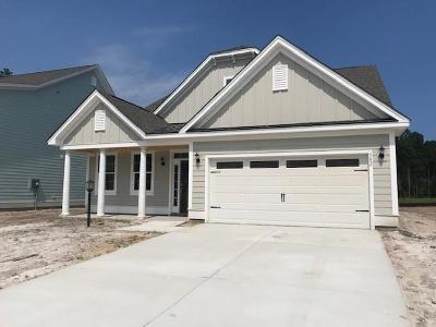 Summerville Single Family Home For Sale: 582 Sienna Way