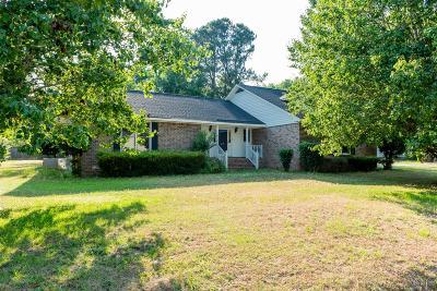 Single Family Home Contingent: 210 Elm Street