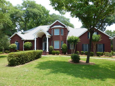 Single Family Home For Sale: 3174 Prevatt Court