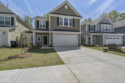 Single Family Home For Sale: 221 McClellan Way