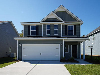 Single Family Home For Sale: 223 McClellan Way