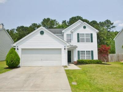 Goose Creek Single Family Home For Sale: 121 Waterbrook Drive