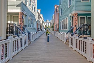 Single Family Home For Sale: 121 Grand Pavilion Boulevard