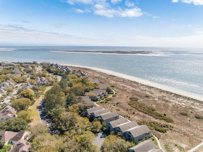 Charleston County Attached For Sale: 1341 Pelican Watch Villa