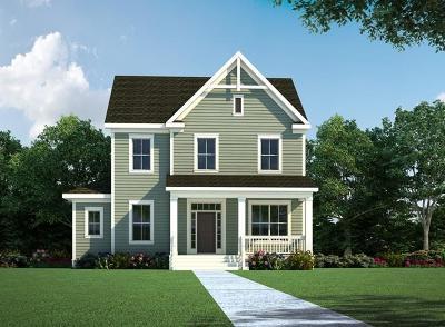 Berkeley County Single Family Home For Sale: 2709 Waker Street