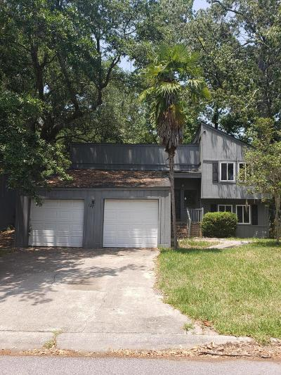 Single Family Home For Sale: 127 Lancer Drive