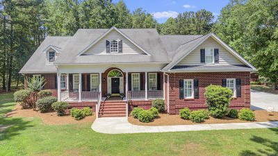 Berkeley County Single Family Home For Sale: 149 Old Winter Road