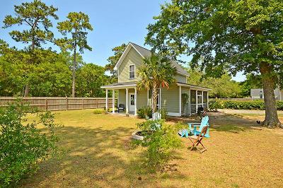 Single Family Home Contingent: 909 Ralph Nesbitt Road