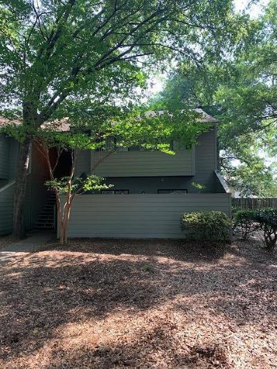Attached For Sale: 1180 Village Creek Lane #504