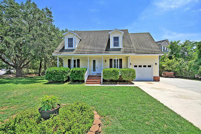 Single Family Home For Sale: 1477 Theresa Drive