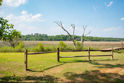 Edisto Island SC Residential Lots & Land For Sale: $359,900