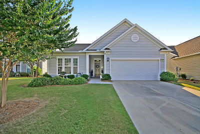 Cane Bay Plantation Single Family Home Contingent: 541 Tranquil Waters Way