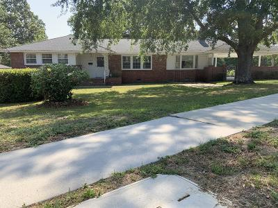 Hanahan Single Family Home For Sale: 1273 Belvedere Drive