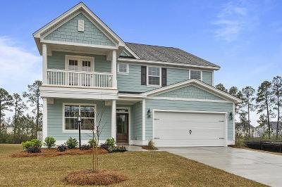 Summerville Single Family Home For Sale: 595 Sienna Way