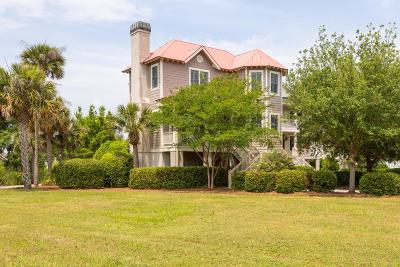 Single Family Home For Sale: 2259 Seabrook Island Road