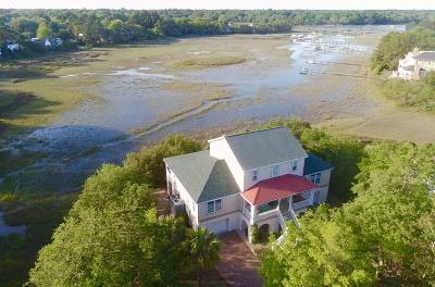 Single Family Home For Sale: 100 Oak Turn Road