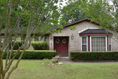 Single Family Home Contingent: 1937 Ivy Hall Road