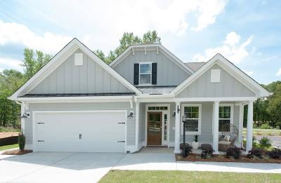 Summerville Single Family Home For Sale: 102 Windmere Drive