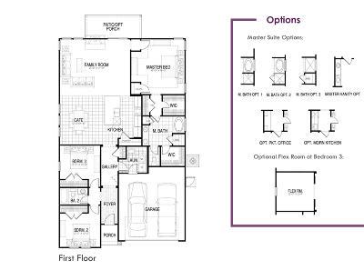 Moncks Corner Single Family Home Contingent: 302 Citation Way Drive