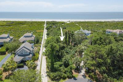 Charleston County Residential Lots & Land For Sale: 2220 Rolling Dune Road