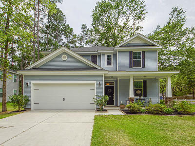 Summerville Single Family Home For Sale: 140 Limehouse Drive