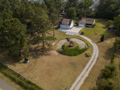 Ladson Single Family Home Contingent: 440 Old Fort Drive