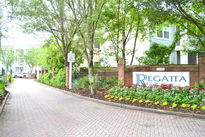 Charleston County Attached For Sale: 1755 Central Park Road #5304