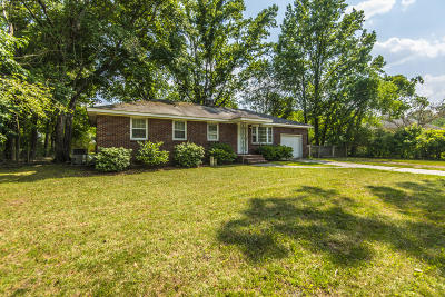 Single Family Home Contingent: 724 Catawba Road
