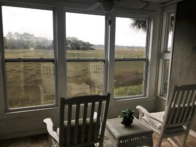 Charleston County Attached For Sale: 2127 Landfall Way