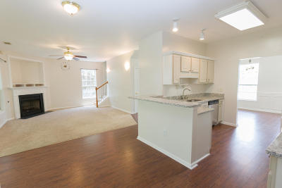 North Charleston Single Family Home For Sale: 135 Hainsworth Drive