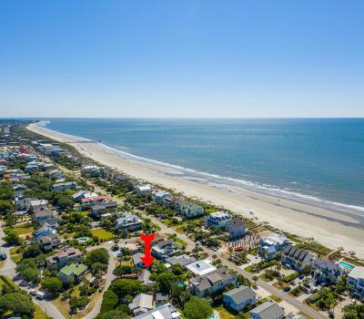 Charleston County Single Family Home For Sale: 620 Carolina Boulevard