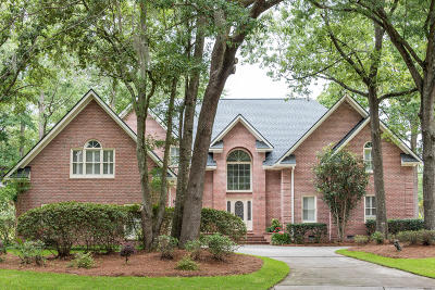 Single Family Home For Sale: 1584 Seawind Drive