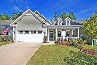 Summerville Single Family Home Contingent: 3006 Cross Vine Lane