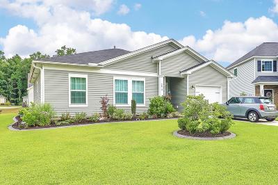 Ladson Single Family Home Contingent: 3819 Sourwood Court