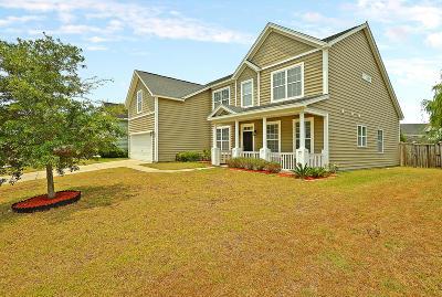 Moncks Corner Single Family Home For Sale: 359 Lakewind Drive