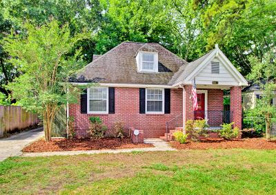 Single Family Home Contingent: 667 Savannah Highway