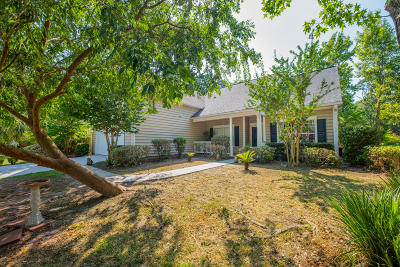 Summerville Single Family Home For Sale: 498 Pointe Of Oaks Road
