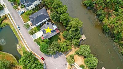Charleston Single Family Home For Sale: 322 Arlington Drive