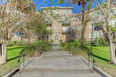 Charleston Attached For Sale: 63 Rutledge Avenue #21