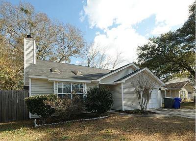 Charleston Single Family Home For Sale: 1716 Orange Grove Shores Drive