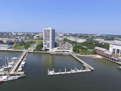 Charleston Attached For Sale: 330 Concord Street #14 D