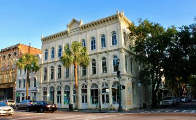 Charleston Attached For Sale: 43 Broad Street #Unit D