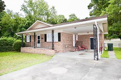 Moncks Corner Single Family Home For Sale: 112 N Winter Street