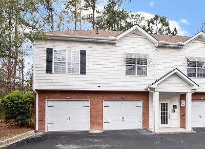 Charleston County Attached For Sale: 1601 Basildon Road