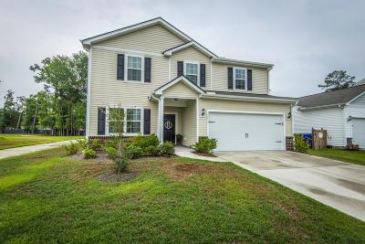 Charleston Single Family Home Contingent: 2831 Conservancy Lane Lane