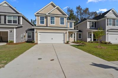 Single Family Home For Sale: 253 McClellan Way