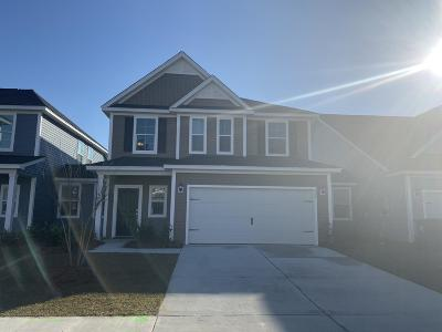 Single Family Home For Sale: 264 McClellan Way